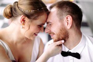nowowżeńcy
